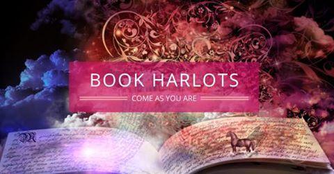 Book Harlots Logo