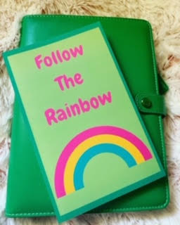 Follow the Rainbow ad image
